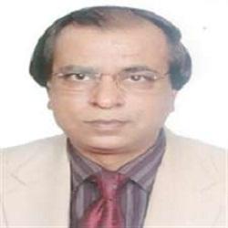 Dr. Amjad Iqbal Khan