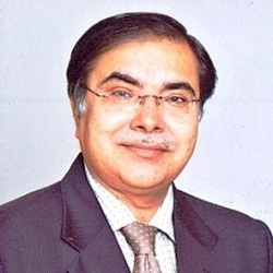 Dr. ghulam mustafa arain