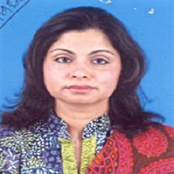 Prof. dr. aneela chaudhry