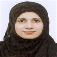 Khadija imran