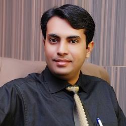 Dr. nauman ahmad gill