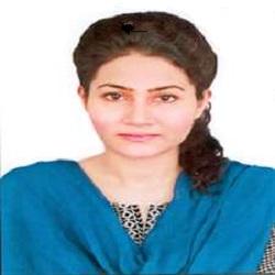 Dr. huma tanvir