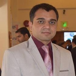 Dr. Farasat Ali Dogar