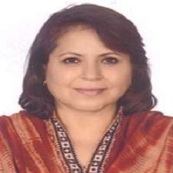 Dr. samina jahangir