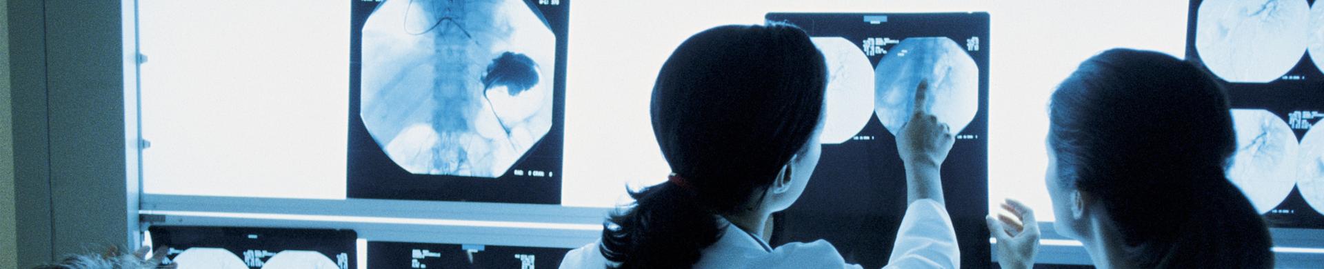 Radiologist f