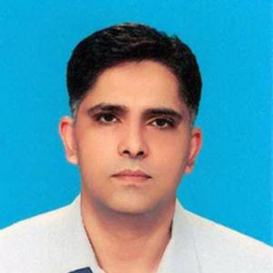 Dr ahsun waqar khan