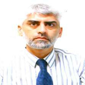 Dr kamran amir