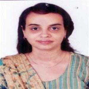 Dr faiza ghuman