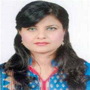Dr khalida batool
