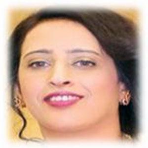Dr asma ashraf khan