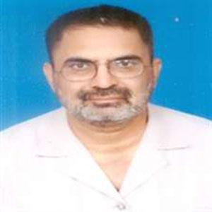 Dr asghar javed