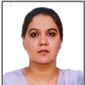 Dr ghazala mahmud