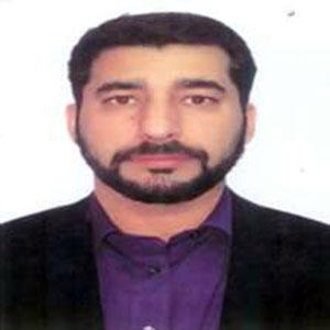 Dr bilal ahmad qureshi