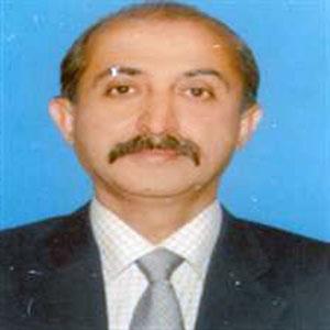 Dr arshad saleem shahani