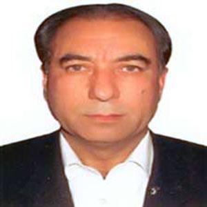Dr ali haider