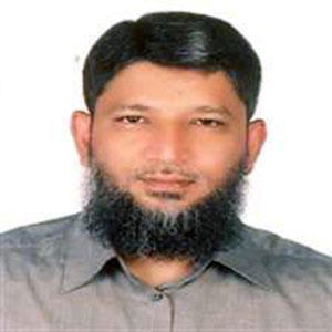 Dr ahmad salman khan ghauri