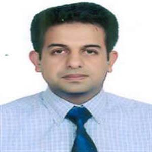 Dr ahmad uzair qureshi