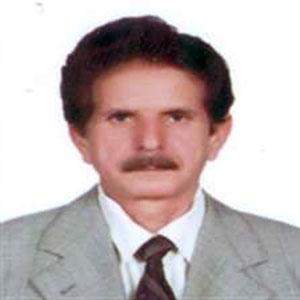 Dr karam ali