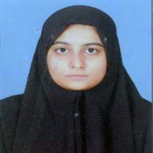 Dr amna tariq