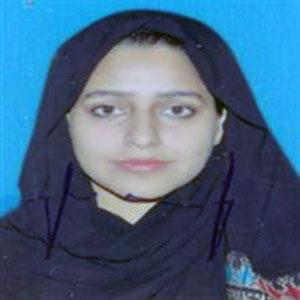 Dr aniqa tariq