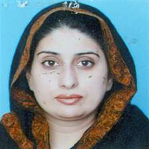 Dr aneela zareen