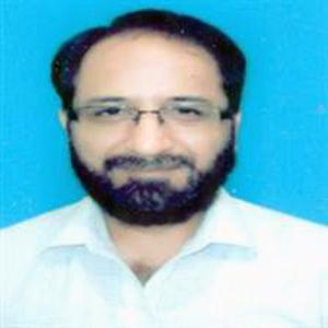 Dr intekhab alam