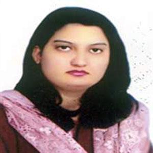 Dr farhana shehzad