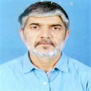 Dr javed iqbal mirza
