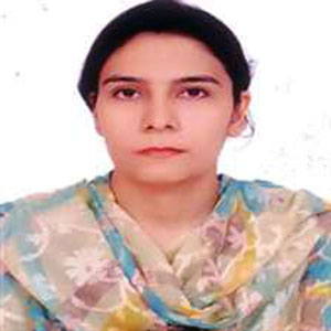 Dr ghazala javed
