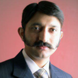 Dr atif hanif chaudhri
