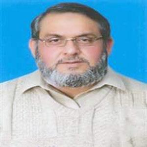 Dr hasnat ahmad syed