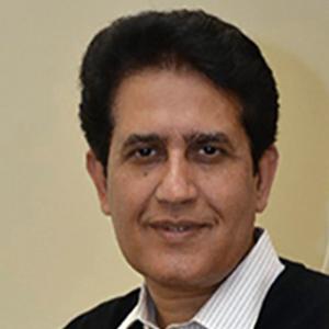 Dr ghulam abbas