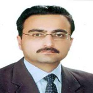 Dr faaiz ali shah
