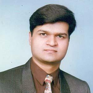 Dr kamran afzal