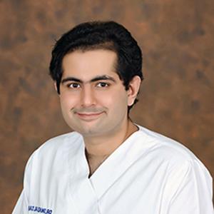 Dr imad altamash