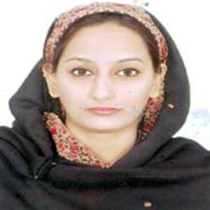 Dr ifrah sheikh