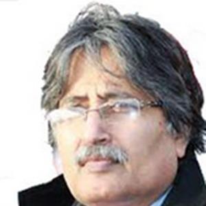 Dr ahmad touheed khan