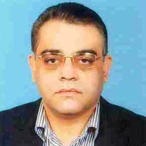 Dr daniyal nagi