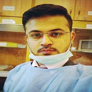 Dr jamal hussain