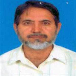 Dr abdul rasheed bhatti