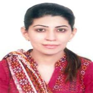 Dr aisha khawaja