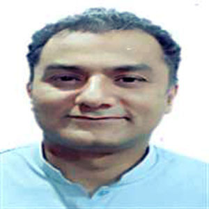 Dr ibrar ahmad