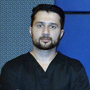 Dr khurram bader