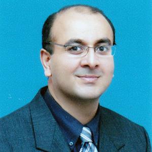 Dr hassan pervez