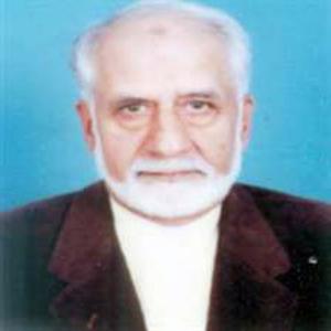 Dr ashfaq ahmed khan