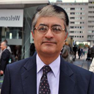 Prof dr wasim amer