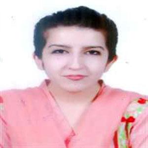Dr fatima zia
