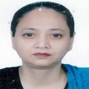 Dr ghazala naseem