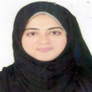 Dr amna zia eusuf