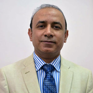 Dr farrukh ali chaudhry